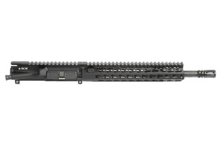 The Bravo Company Manufacturing 5.56 AR15 barreled upper receiver 12.5 features a keymod KMR Alpha rail