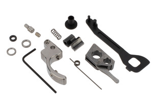 Volquartsen Ruger MK IV accurizing kit with stainless trigger