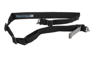 Blue Force Gear Vickers 221 sling comes in black