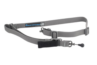 Blue Force Gear Vickers 221 rifle sling comes in black