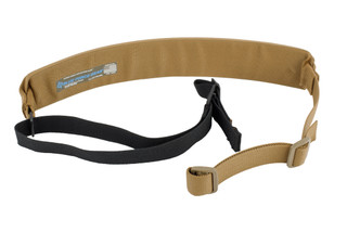 Blue Force Gear Vickers M249 SAW sling in Coyote Brown
