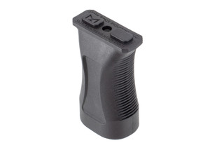 Slate Black Industries M-LOK vertical grip comes in black