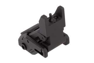 NcSTAR's VISM Pro Series Flip-Up Front Sight features an A2 front sight post that is fully adjustable for elevation