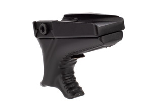 NcSTAR's VISM KPM Hand Stop features a sleek, ergonomic shape that can be used in various gripping techniques