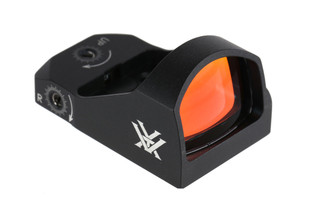 The Vortex Viper red dot sights for pistols features a 6 MOA dot for fast target acquisition in close quarters