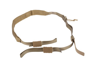 The Viking Tactics wide upgraded padded V-tac sling offers unlimited adjustability with durable metal hardware