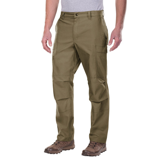 Vertx Legacy Tactical Pant in od green from front