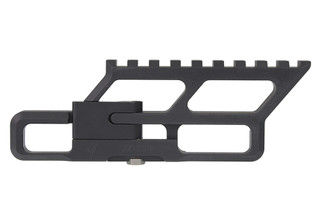The RS Regulate VZ-304m modular lower optic mount system is extremely versatile and customizable