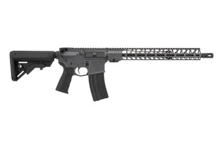 Battle Arms Development Workhorse Patrol Carbine features a 16 inch barrel chambered in 223 wylde