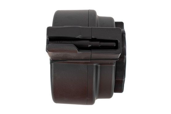 X Products 50 round HK 91 drum magazine has a compact reliable design for 7.62 nato