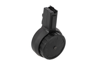 X Products 50rd CZ Scorpion drum magazine with black finish