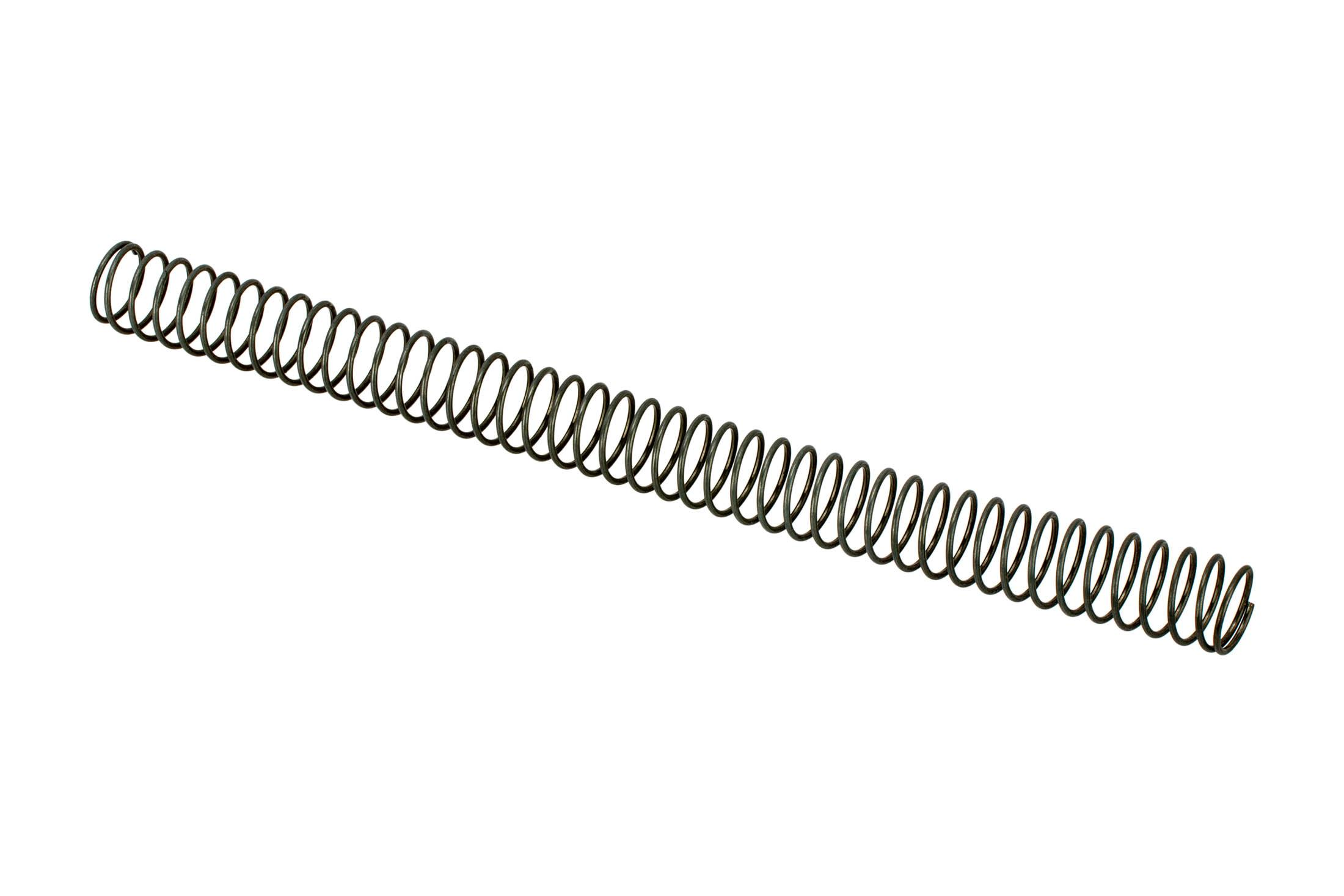 Expo Arms A2 rifle length buffer spring is a high quality mil-spec buffer spring made in the USA.