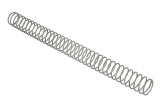 The Expo Arms AR15 carbine length buffer spring is made from high quality music wire