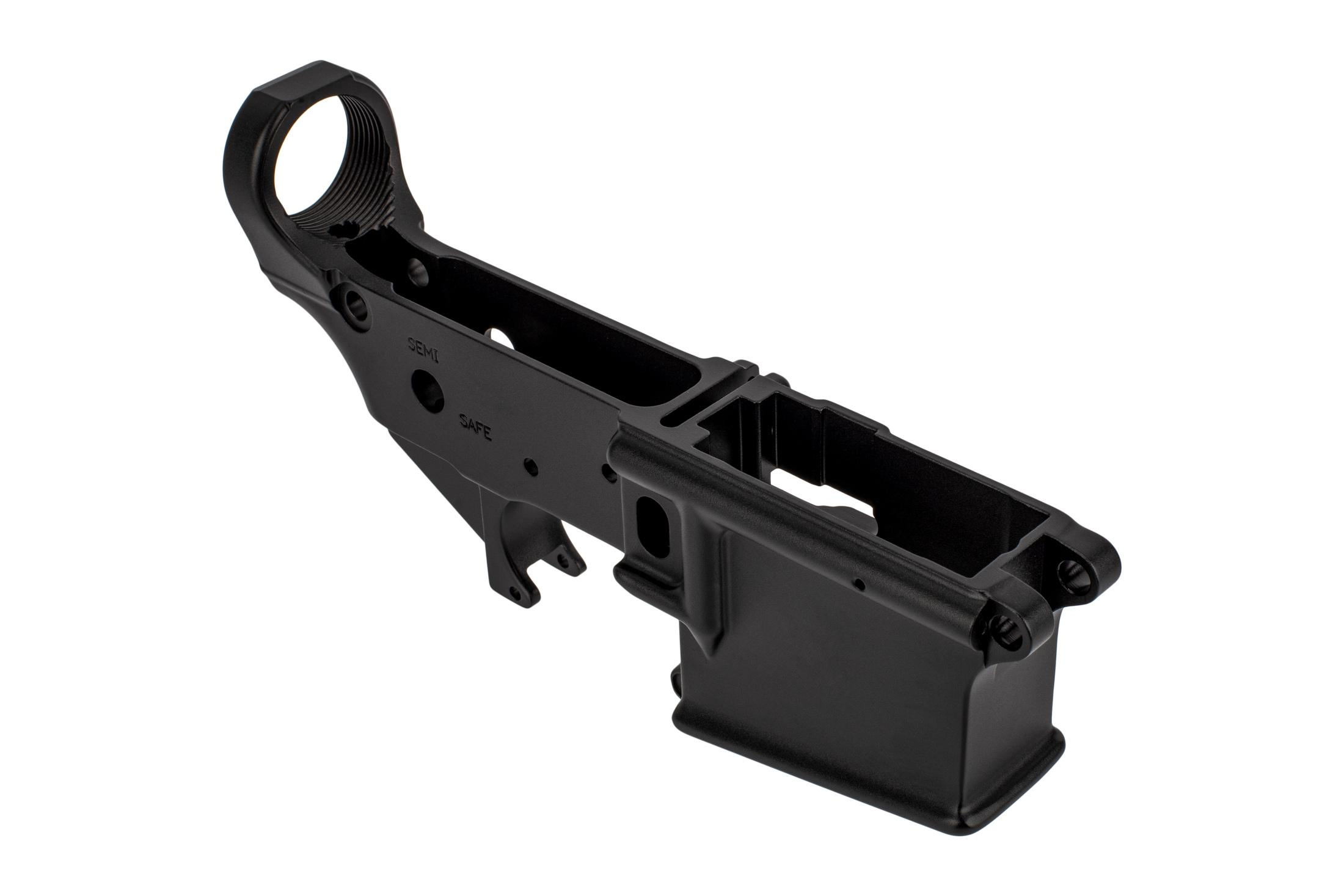 Expo Arms AR15 lower receiver is manufactured by Mega Arms