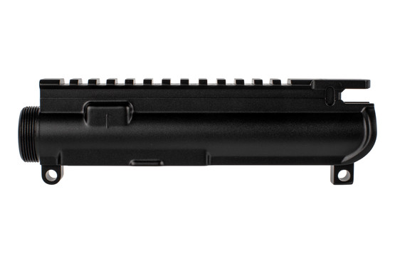 Expo Arms AR-15 Stripped Upper Receiver features an M4 flat top picatinny rail