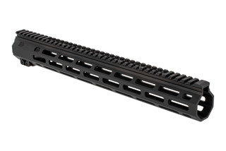 The Expo Arms Combat Series M-LOK Handguard 15 inch features lightening cuts to reduce weight