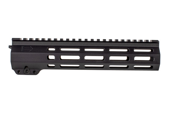 EXPO Arms 9.5in M-LOK freefloat rail for the AR-15 features M-LOK slots across 7 surfaces with full length top rail.