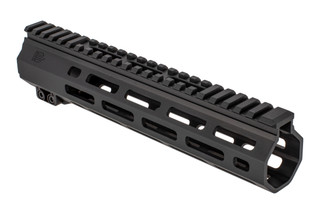 The Expo Arms Combat Series 9.5 inch AR15 handguard features lightening cuts to reduce weight