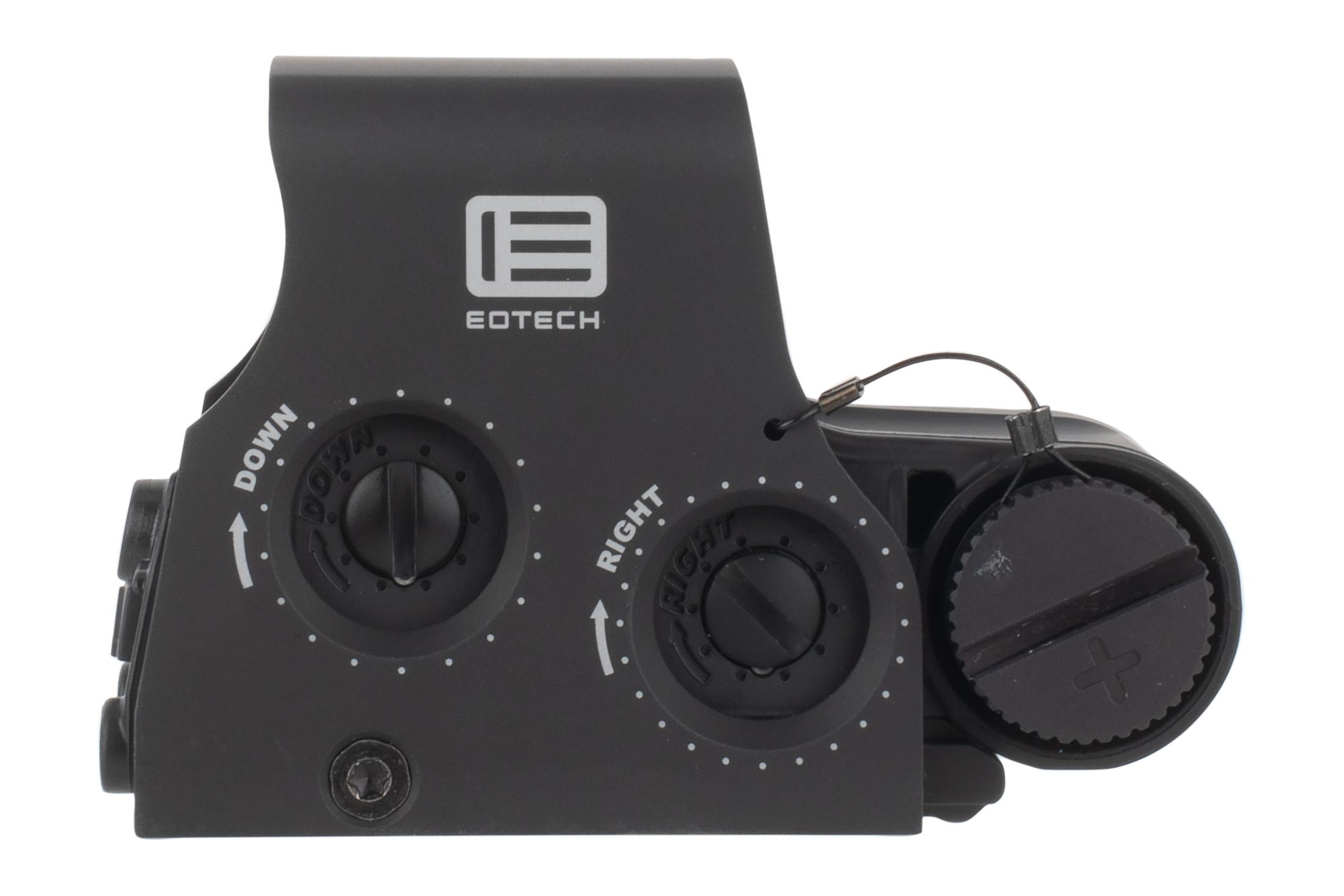 EOTech XPS2 Holographic Weapon
