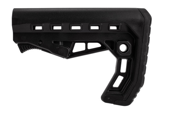 XTS AR Skeleton Stock is made from durable polymer