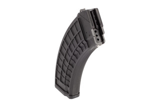 X Tech Tactical Commufornia MAG47 magazine is blocked to 10 round capacity