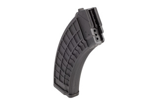 X Tech Tactical Commufornia AK47 Magazine is blocked to 10 round capacity