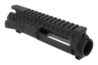 Yankee Hill Machine AR15 Stripped Billet Upper Receiver Mod 2 is milled from 7075-T6 aluminum