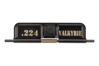 Yankee Hill Machine AR15 dust cover assembly is marked .224 Valkyrie