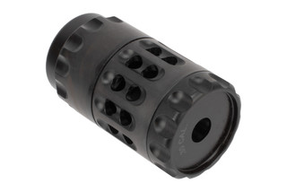 Yankee Hill Machine Adaptable Muzzle Brake Assembly can be configured for 5.56 or .308 AR15s
