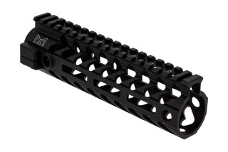 Yankee Hill Machine SLM carbine handguard features a 7.3 inch length