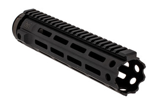 Yankee Hill Machine MR7 M-LOK handguard is designed for mid-length gas systems