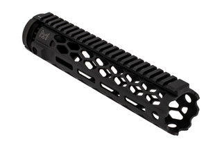 Yankee Hill Machine Black Diamond handguard is designed for mid-length gas systems