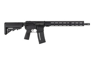 IWI Zion Z15 AR15 complete rifle features a 16 inch 556 barrel