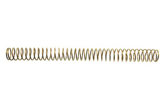 The DS Arms AR15 carbine buffer spring is perfect for your next build or set aside as a spare