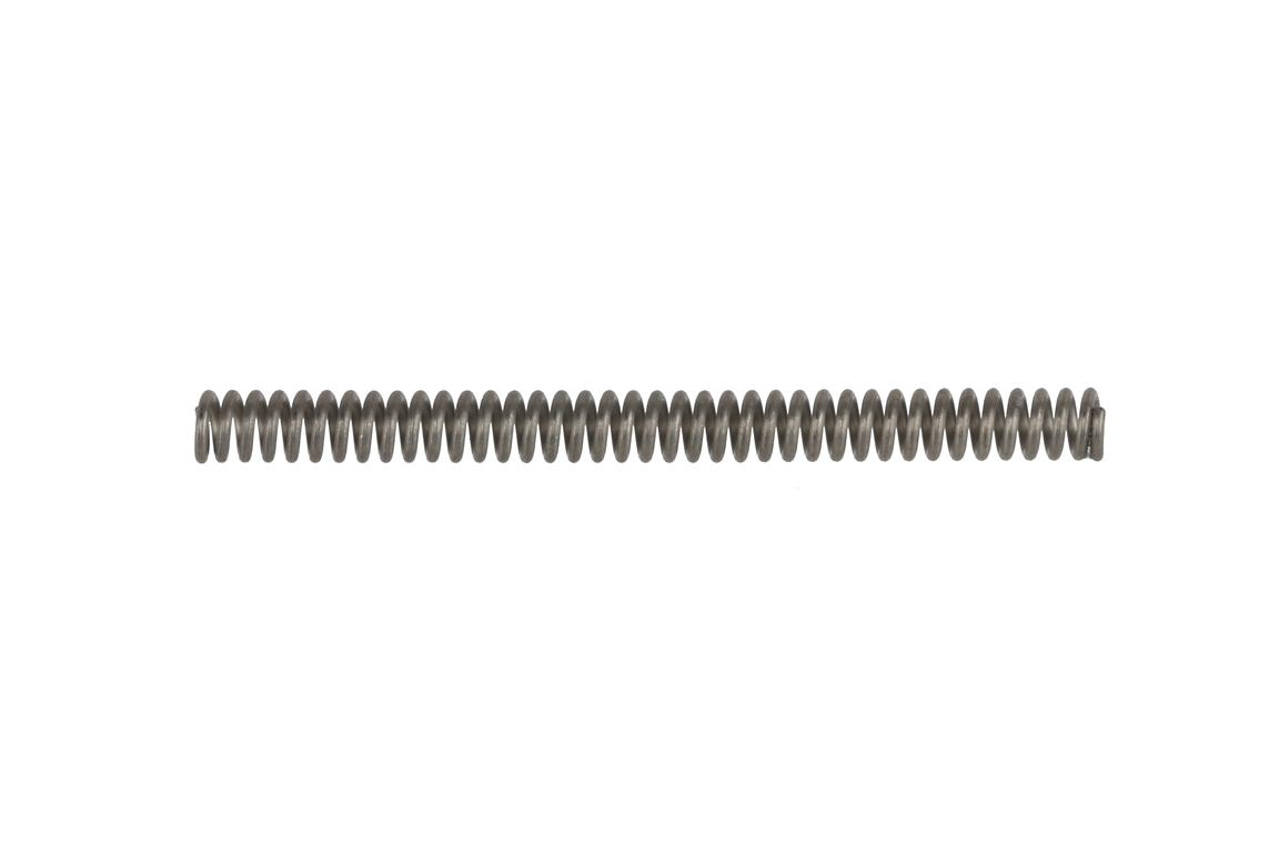 The DS Arms takedown, pivot detent spring is made from quality heat treated steel