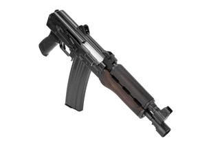 Zastava Arms ZPAP85 AK pistol chambered in 5.56 NATO with chrome lined bolt
