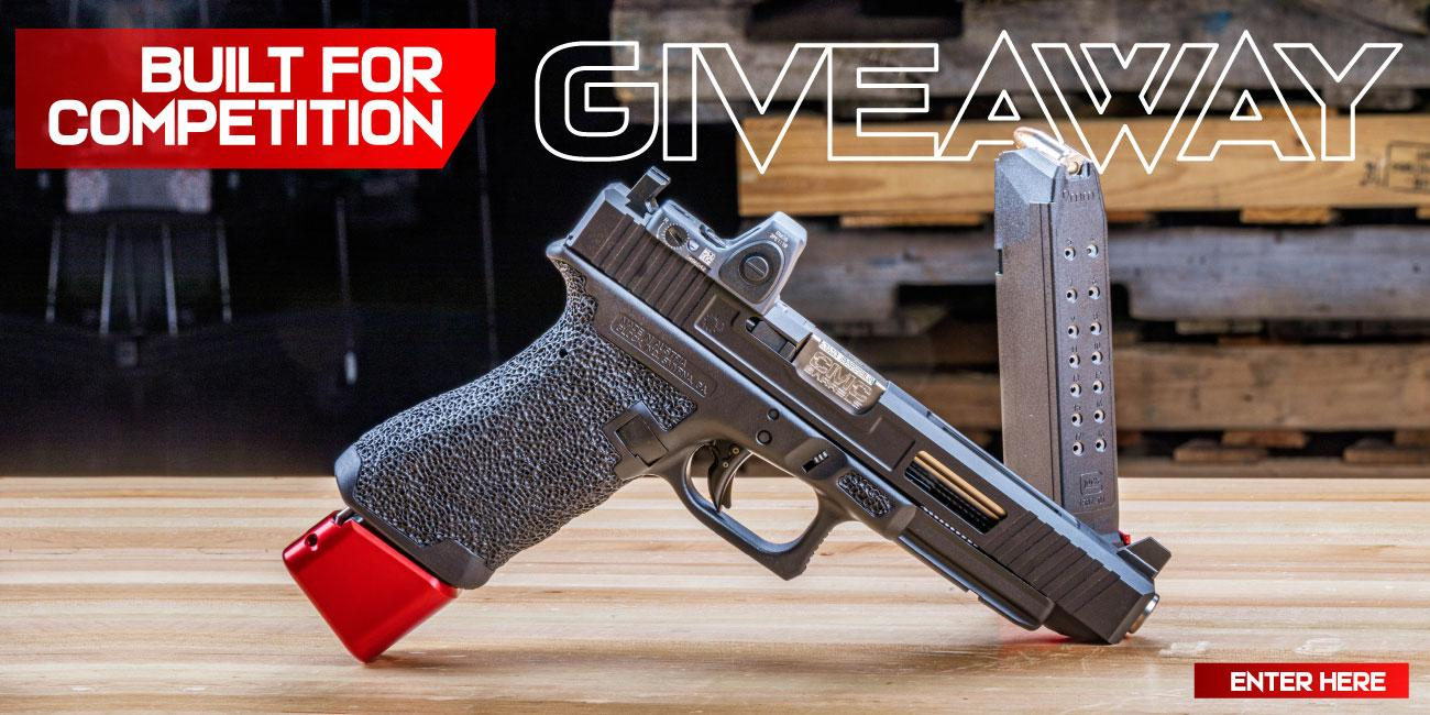 [Glocktober] Built for Competition Giveaway!