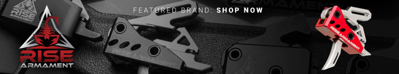 Featured Brand: Rise Armament