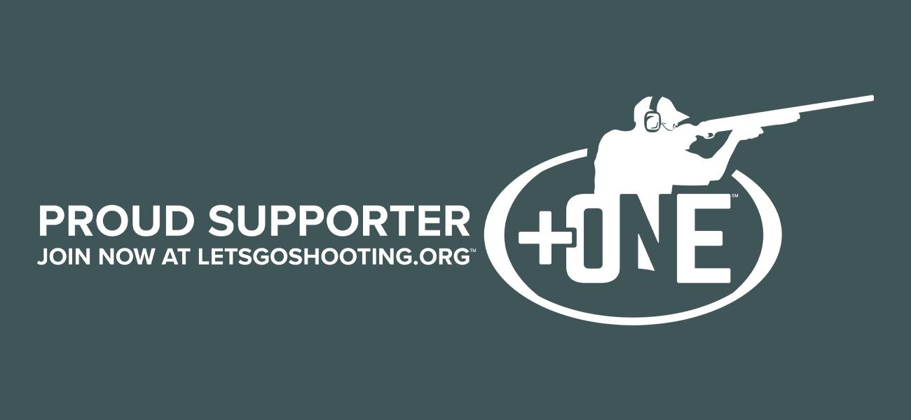 Join The Movement: The NSSF +ONE Campaign